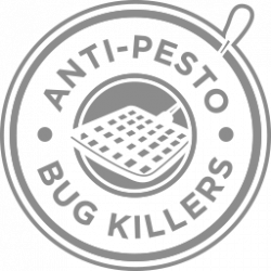 Anit-Pesto Bug Killers